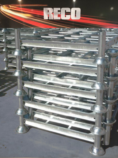 Roll Cages Containers